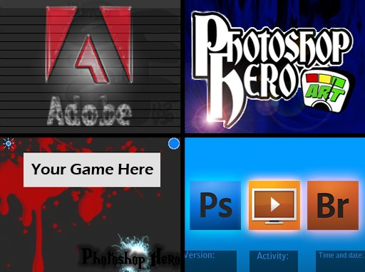 Thumbnail 1 for Photoshop R4 DS theme!
